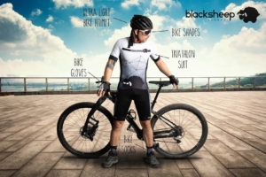 Blacksheep Eyewear - Bekleidung