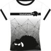 Blacksheep-Running-Freizeit-Shirt